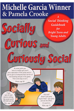 Socially Curious – Curiously Social